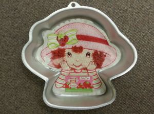 CP 022 Strawberry Shortcake