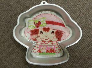 CP 022 Strawberry Shortcake