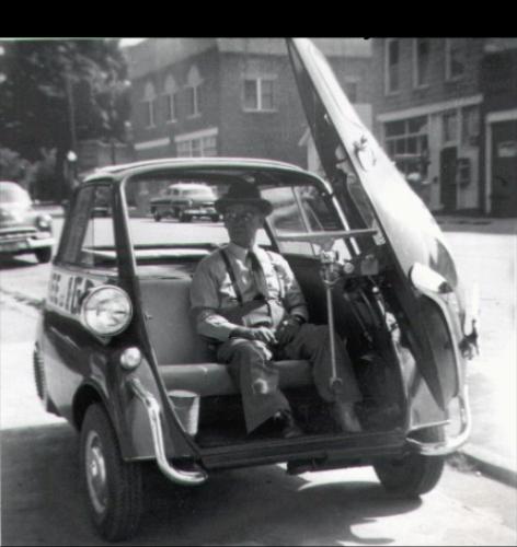 Roseman(1957)