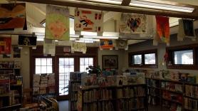 5th Grade Heyworth Artwork - Feb. 2018